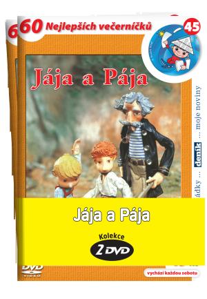 jaja-a-paja