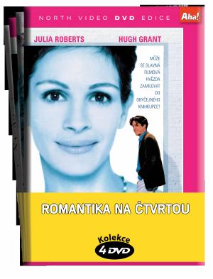 romantika-na-ctvrtou-4dvd