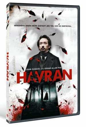 havran-dvd-box