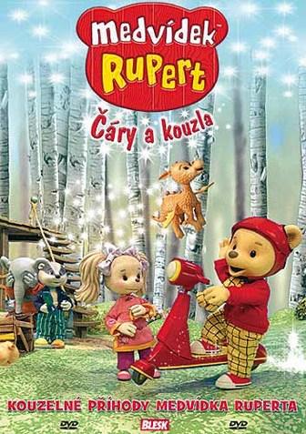 mini-medvidek-rupert-cary-a-kouzla