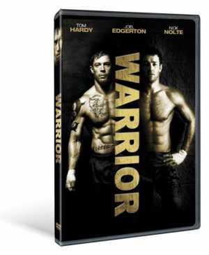 warrior-3d